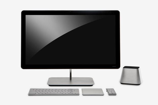 Vizio Enters the PC Market
