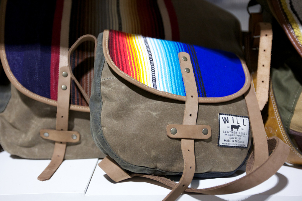 agenda will leather goods 2012 fallwinter collection preview