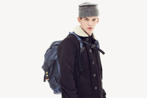 """Wood Wood 2012 Fall/Winter """"The Kingdom"""" Collection"""