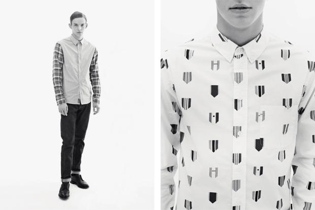 "Wood Wood 2012 Fall/Winter ""The Kingdom"" Collection"