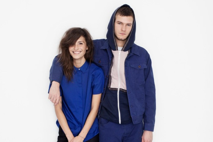 Wood Wood 2012 Spring/Summer Lookbook