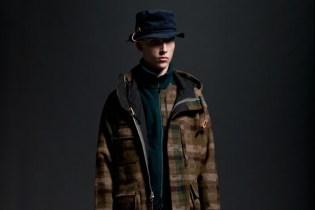 Woolrich Woolen Mills 2012 Fall/Winter Collection