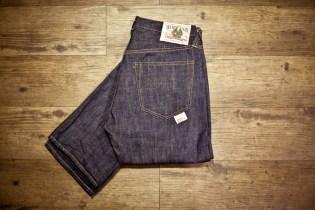 Workware Heritage Clothing No.02 Denim