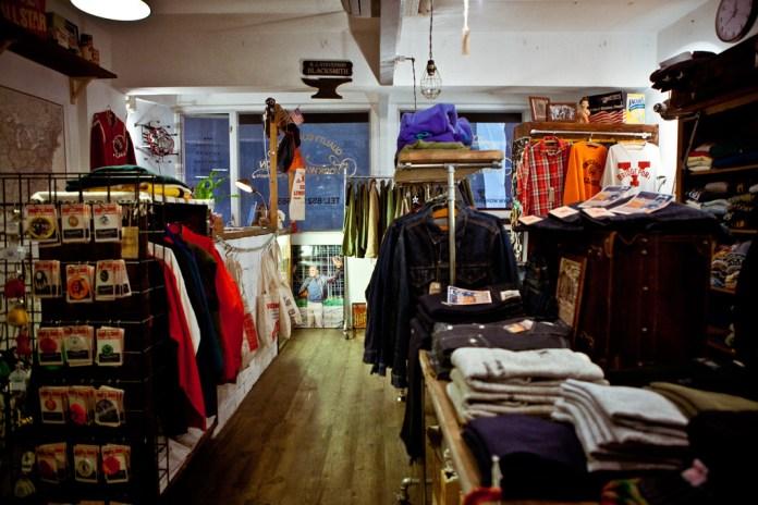 Workware & Son Hong Kong Store Opening