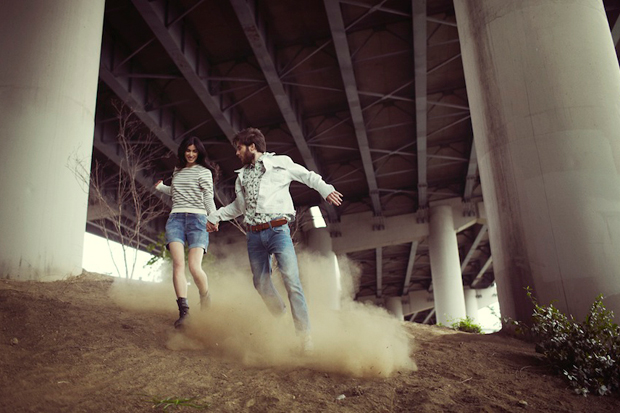 wrangler 2012 springsummer get your edge back lookbook