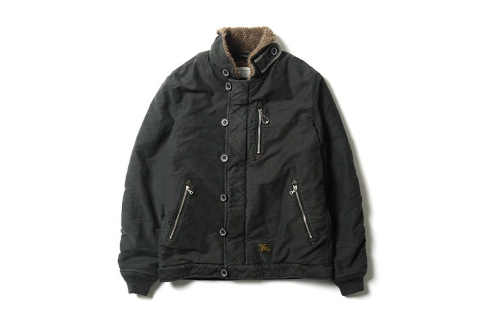 WTAPS M-43 Jacket