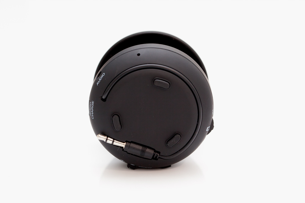 x mini kai capsule bluetooth speaker