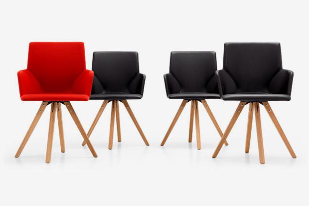 Yara Chair by Stefan Westmeyer