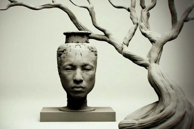 "Yi Zhou ""Underworlds Rising"" Exhibition @ RH Gallery"