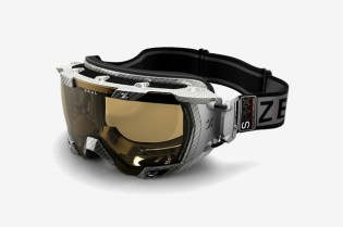 Zeal 2012 Z3 GPS SPPX Goggles