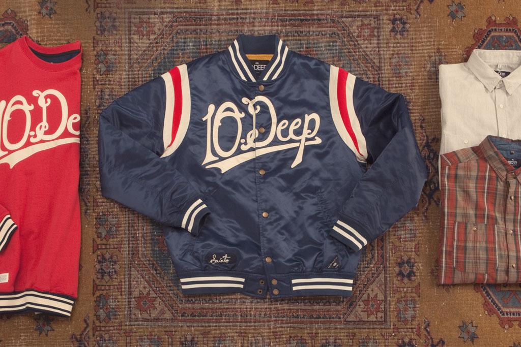 10.Deep 2012 Pre-Spring Collection