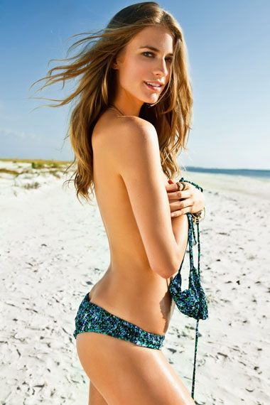2012 sports illustrated swimsuit edition