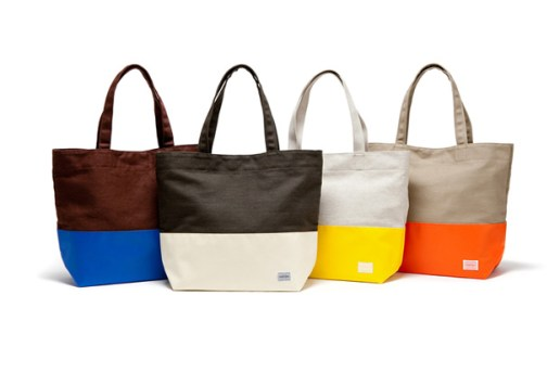 "Head Porter 2012 Spring/Summer ""REGATTA"" Collection"