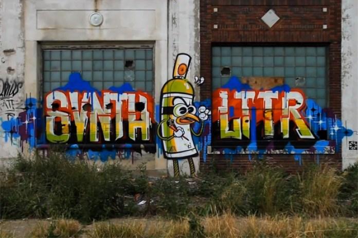 TheSeventhLetter: Revok - The Motor City Is Burning