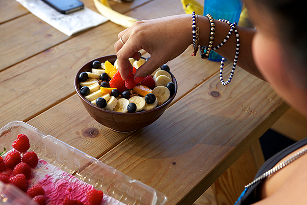 HYPEBEAST Eats… Açaí Bowls by Tiffany Tanaka of Fresh Cafe
