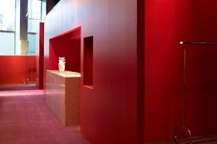 Acne Copenhagen Store Opening