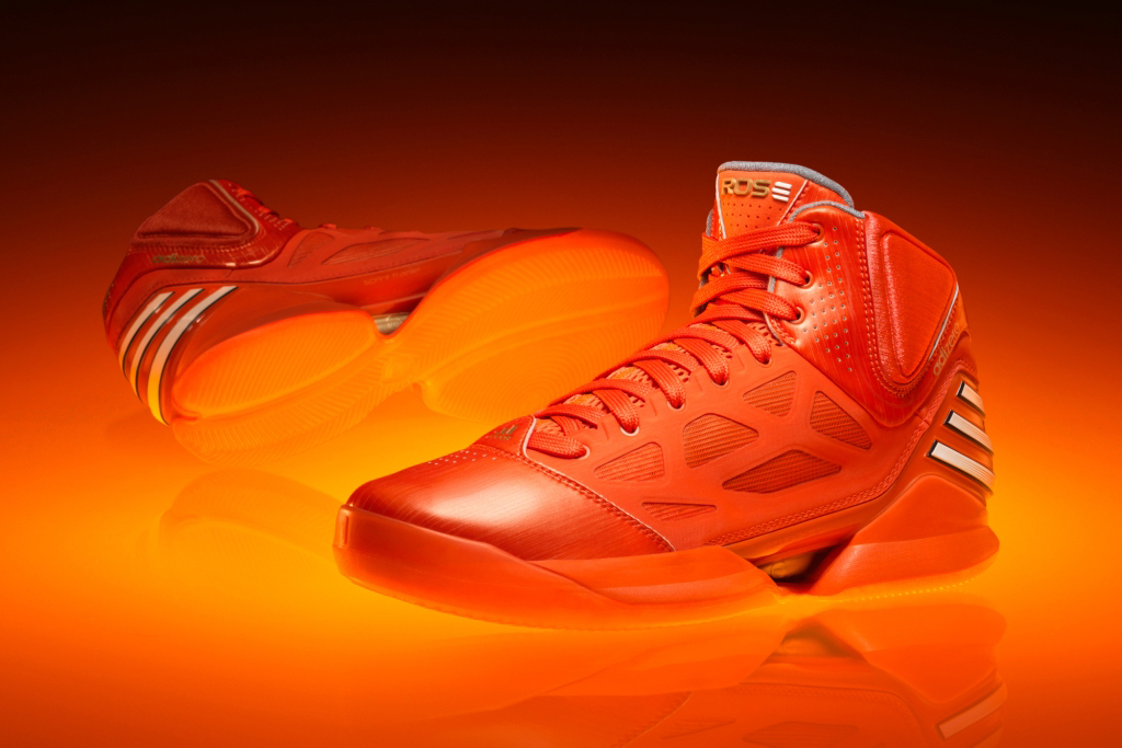 adidas adiZero Rose 2.5 All-Star