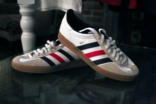 adidas Archive Team GB Originals Collection