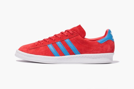 adidas Originals 2012 Spring/Summer CP80s Pack
