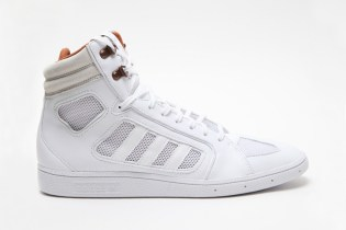 adidas Originals 2012 Spring/Summer Sixtus Trainer