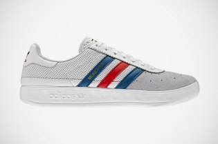 adidas Originals München 2012 March Release