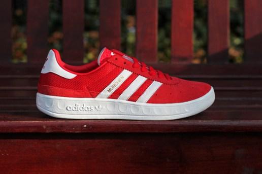 adidas Originals Münchens 2012 March Releases