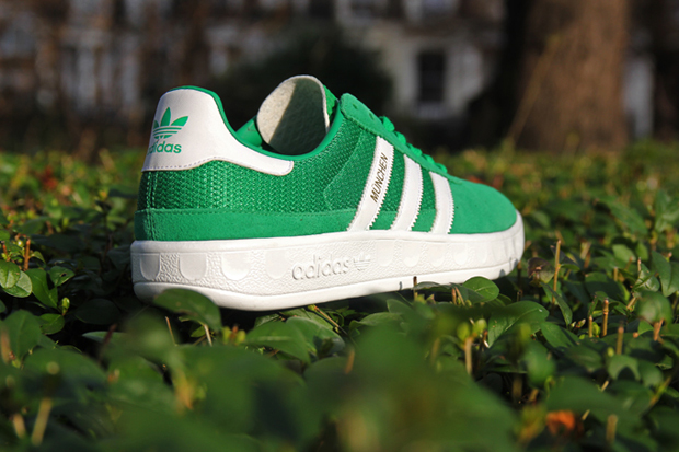 adidas Originals Münchens 2012 March Releases