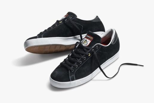 adidas Skateboarding 2012 Spring Rod Laver