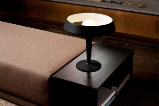 Aerodrome Lamp by Alberto Puchetti for Northern Lighting
