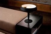 Aerodrome Lamp by Alberto Puchetti for Northern Lighting