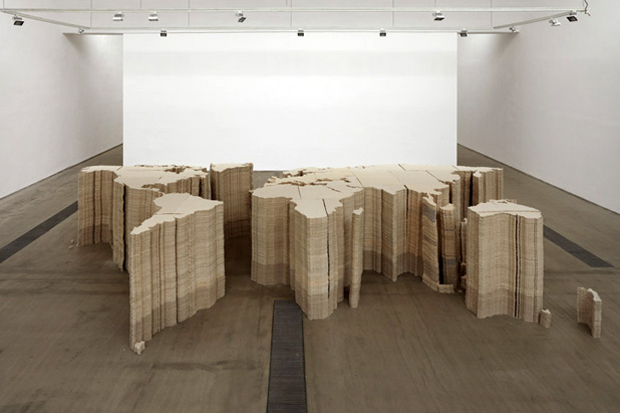 Ai Weiwei Solo Exhibition @ Magasin 3