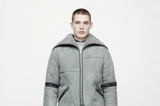 Alexander Wang 2012 Fall/Winter Collection