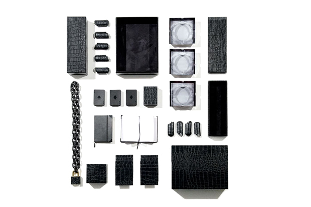 Alexander Wang OBJECTS Collection