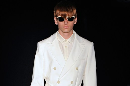 Alexandre Herchcovitch 2012 Fall/Winter Collection