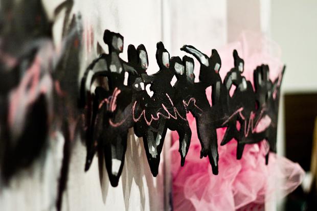 Anthony Lister Exhibition @ New Image Art Recap