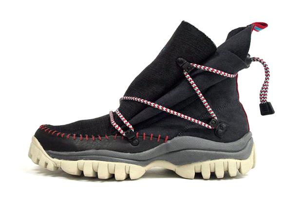ASICS 2012 Spring/Summer Gel-Yeti Indy Boots