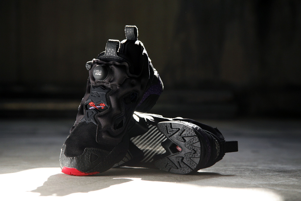 "atmos x Reebok Insta Pump Fury ""Eastbay"""