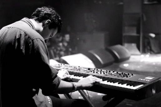 "BADBADNOTGOOD - ""CMYK/DMZ"" Live in London"