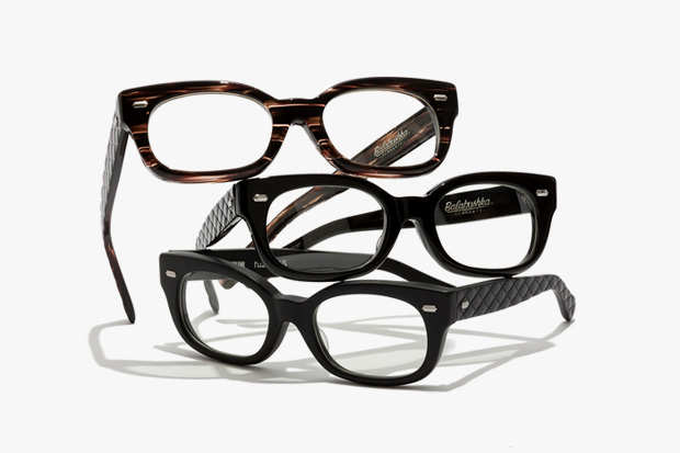 Balabushka Remnants x EFFECTOR Eyewear Collection