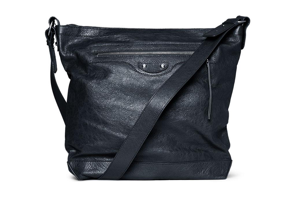 Balenciaga 2012 Spring/Summer Leather Messenger Bag