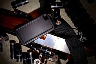 BaseOneLabs iPhone 4/4S GunnerCase