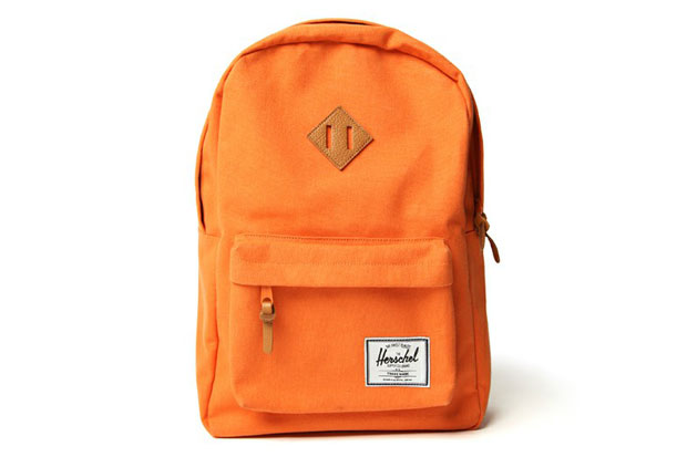BEAMS x Herschel Supply Co. 2012 Spring/Summer Backpacks