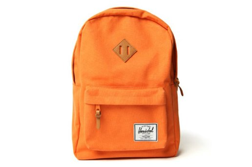 BEAMS x Herschel Supply Co. 2012 Spring/Summer Backpacks