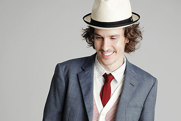 "BEDWIN & THE HEARTBREAKERS 2012 Spring/Summer ""My Smile Is A Rifle"" Lookbook"