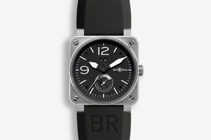 Bell & Ross BR 03-90 Power Reserve