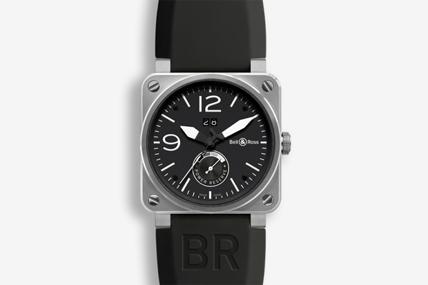 bell ross br 03 90 power reserve