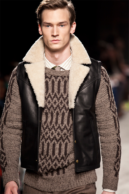 Billy Reid 2012 Fall/Winter Collection