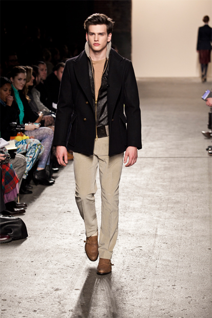 billy reid 2012 fall winter collection