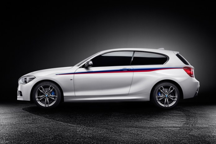 BMW M135i Concept Turbo