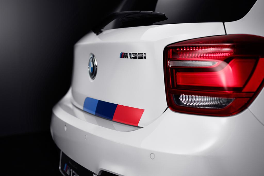 BMW M135i Concept Turbo
